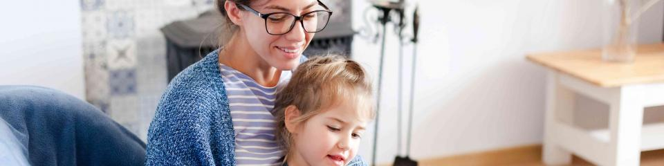 Demande d'allocations familiales